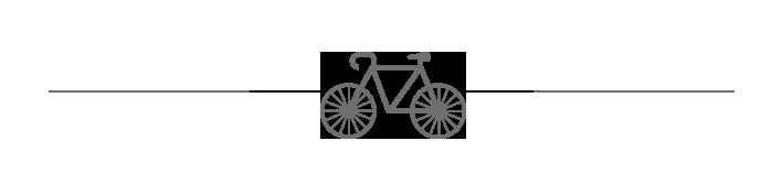 Cykelikon, för att man kan hyra cykel på Utö